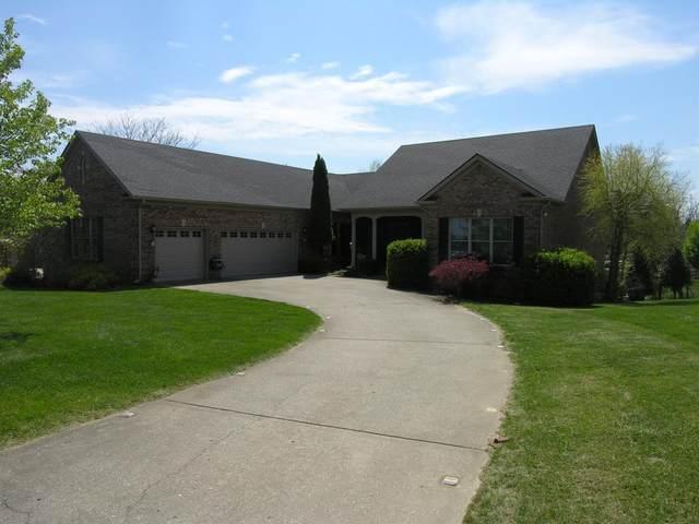 112 Bold Bidder Drive, Georgetown, KY 40324 (MLS #20010632) :: Robin Jones Group