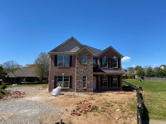 103 Kiawah Court, Georgetown, KY 40324 (MLS #20010635) :: Robin Jones Group