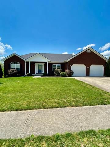 500 General Cruft Drive, Richmond, KY 40475 (MLS #20010706) :: Shelley Paterson Homes | Keller Williams Bluegrass