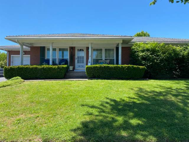 1670 Harrogate Road, Lexington, KY 40505 (MLS #20010749) :: Nick Ratliff Realty Team