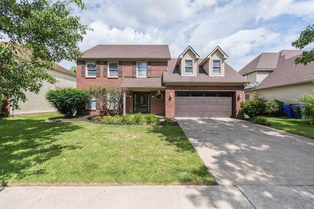 1033 Kavenaugh Lane, Lexington, KY 40509 (MLS #20010767) :: Robin Jones Group