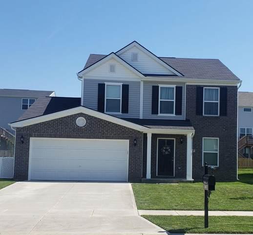 5047 Tealwood Drive, Shelbyville, KY 40065 (MLS #20010770) :: Nick Ratliff Realty Team