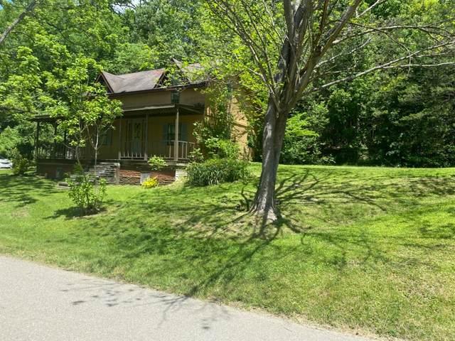 310 Freestone Road, Morehead, KY 40351 (MLS #20010788) :: Nick Ratliff Realty Team
