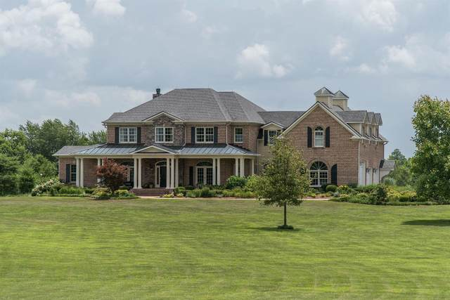 3320 Delong Road, Lexington, KY 40515 (MLS #20010806) :: Robin Jones Group