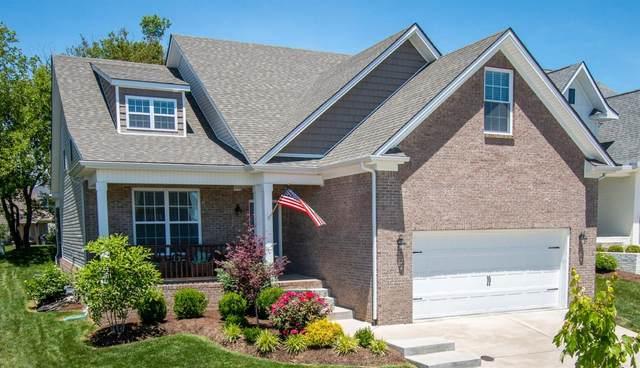 1129 Haddrell Point, Lexington, KY 40509 (MLS #20010817) :: Shelley Paterson Homes | Keller Williams Bluegrass