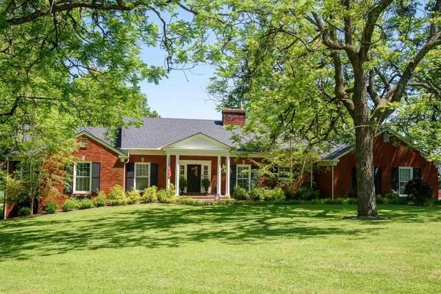 238 Westover Road, Frankfort, KY 40601 (MLS #20010829) :: Shelley Paterson Homes | Keller Williams Bluegrass