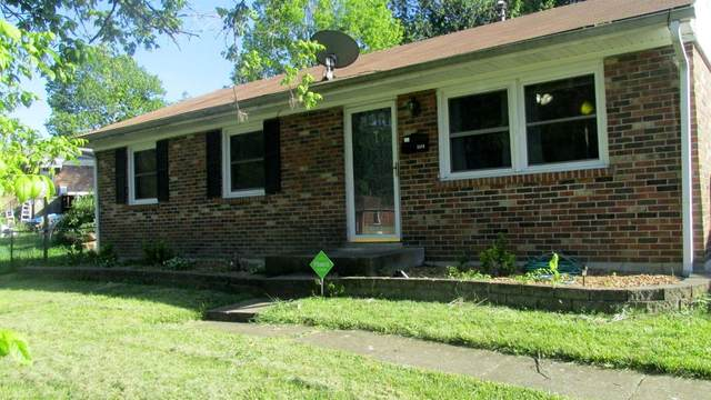 3593 Olympia Road, Lexington, KY 40517 (MLS #20010831) :: Nick Ratliff Realty Team