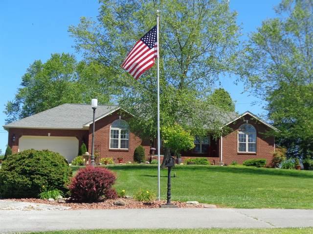 43 Green Gable Estates, East Bernstadt, KY 40729 (MLS #20010853) :: Nick Ratliff Realty Team