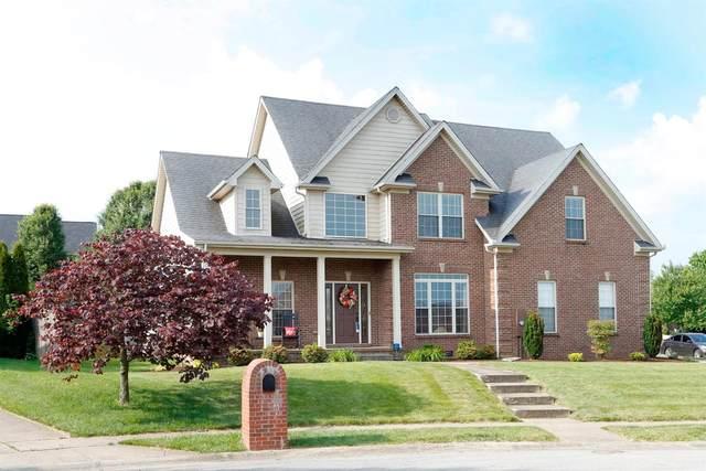 100 Talon Court, Versailles, KY 40383 (MLS #20010854) :: Shelley Paterson Homes | Keller Williams Bluegrass