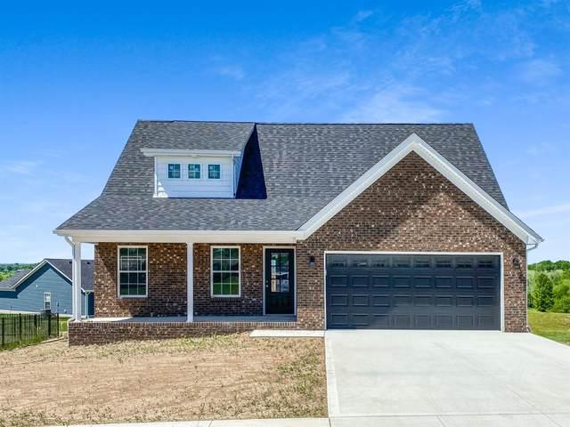 436 Windemere Way, Richmond, KY 40475 (MLS #20010872) :: Shelley Paterson Homes   Keller Williams Bluegrass