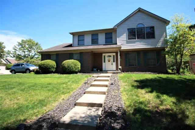 1176 Aldridge Way, Lexington, KY 40515 (MLS #20010877) :: Shelley Paterson Homes   Keller Williams Bluegrass