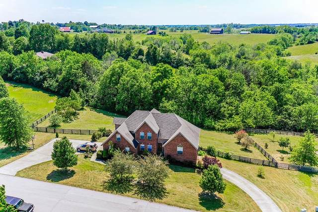 1013 Malachi Drive, Richmond, KY 40475 (MLS #20010880) :: Better Homes and Garden Cypress