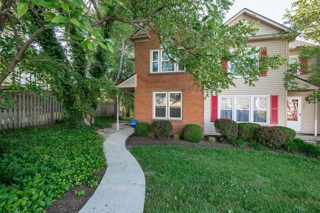 3412 Laredo Drive, Lexington, KY 40517 (MLS #20010896) :: Shelley Paterson Homes   Keller Williams Bluegrass