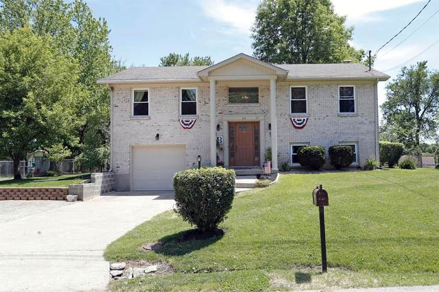 115 Oliver Drive, Richmond, KY 40475 (MLS #20010904) :: Shelley Paterson Homes | Keller Williams Bluegrass