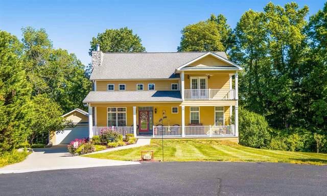 385 Laurelwood Drive, Nancy, KY 42544 (MLS #20010912) :: Nick Ratliff Realty Team