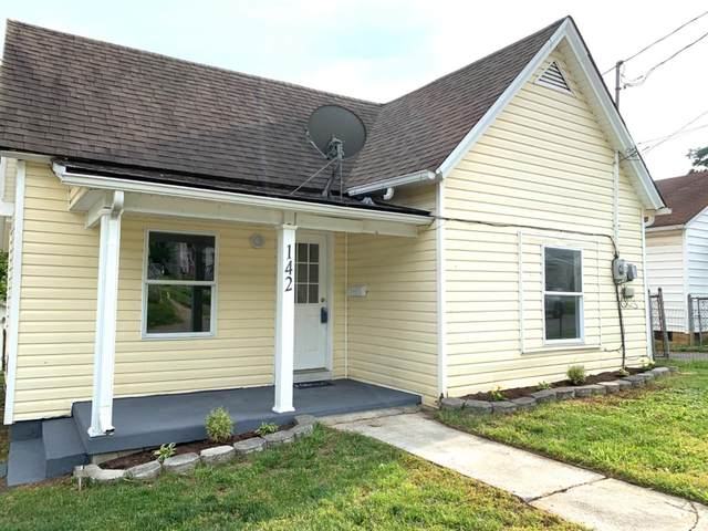 142 Linden Avenue, Winchester, KY 40391 (MLS #20010913) :: The Lane Team