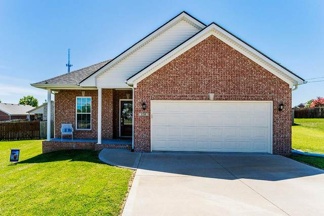 120 Preston Place, Nicholasville, KY 40356 (MLS #20010914) :: Shelley Paterson Homes | Keller Williams Bluegrass