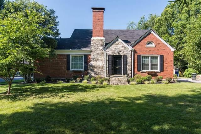 990 Cooper Drive, Lexington, KY 40502 (MLS #20010935) :: Shelley Paterson Homes | Keller Williams Bluegrass