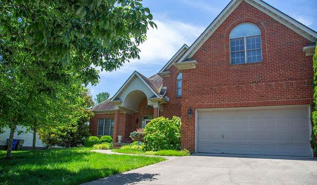 4201 Clearwater Way, Lexington, KY 40515 (MLS #20010965) :: The Lane Team