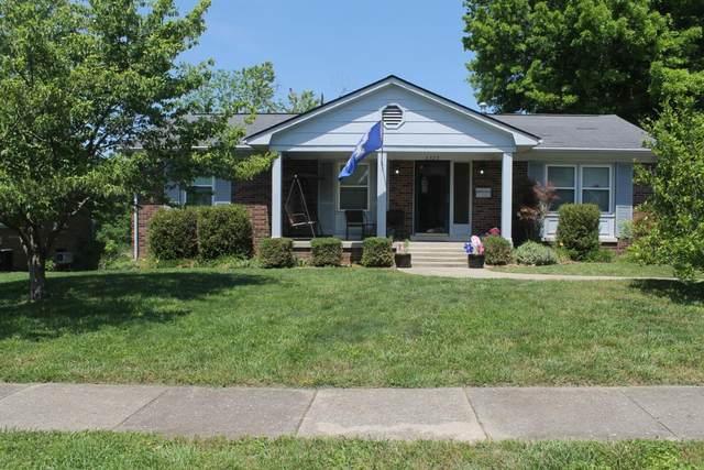 3329 Crown Crest Road, Lexington, KY 40517 (MLS #20010970) :: Shelley Paterson Homes | Keller Williams Bluegrass