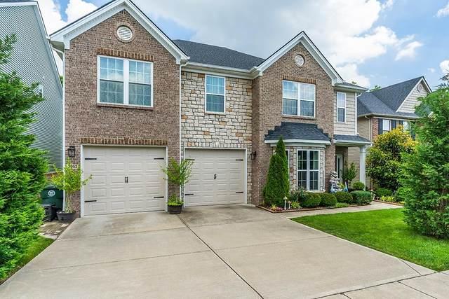 3952 Mooncoin Way, Lexington, KY 40515 (MLS #20011046) :: Shelley Paterson Homes | Keller Williams Bluegrass