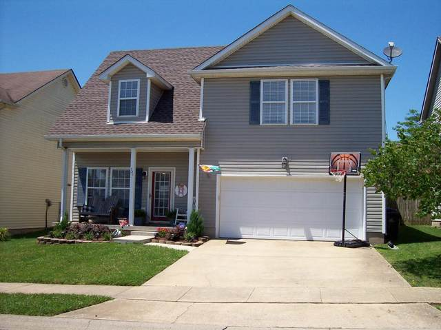 121 Charlotte Avenue, Georgetown, KY 40324 (MLS #20011055) :: Shelley Paterson Homes | Keller Williams Bluegrass