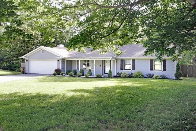 3388 Woodside Circle, Lexington, KY 40502 (MLS #20011059) :: Shelley Paterson Homes   Keller Williams Bluegrass