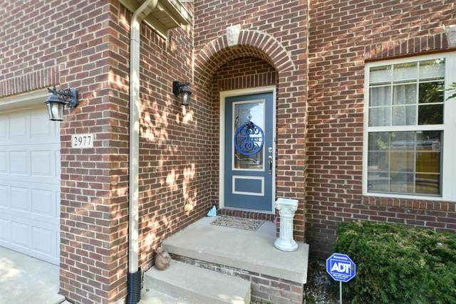2977 Constantine Avenue, Lexington, KY 40509 (MLS #20011138) :: Nick Ratliff Realty Team