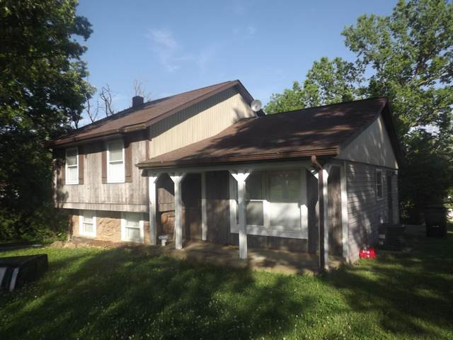 554 Ammerman, Cynthiana, KY 41031 (MLS #20011155) :: Nick Ratliff Realty Team