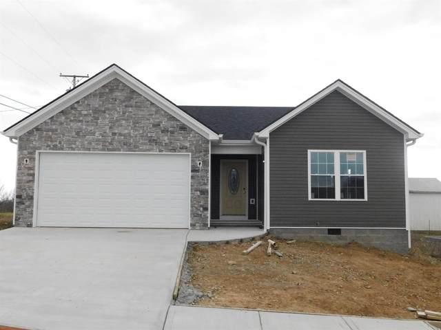 101 Michelle Ann Court, Harrodsburg, KY 40330 (MLS #20011197) :: Shelley Paterson Homes | Keller Williams Bluegrass