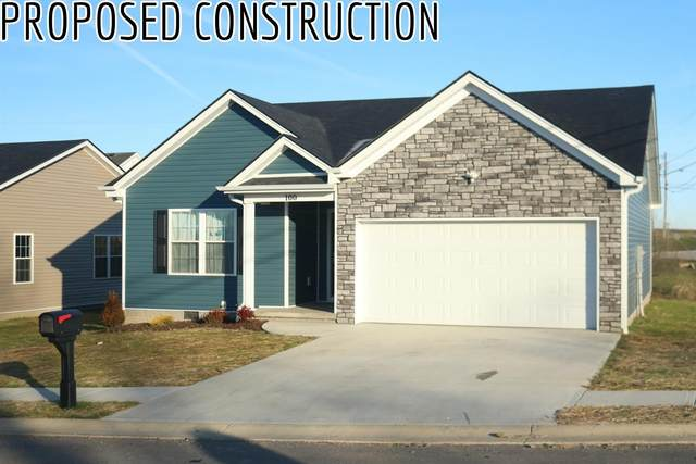 105 Michelle Ann Court, Harrodsburg, KY 40330 (MLS #20011199) :: Shelley Paterson Homes | Keller Williams Bluegrass