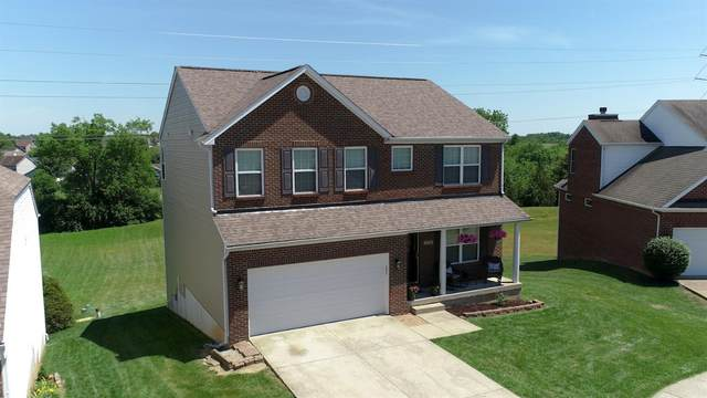 112 Mallory Lane, Georgetown, KY 40324 (MLS #20011203) :: Shelley Paterson Homes   Keller Williams Bluegrass