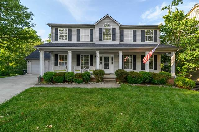 709 Rose Hurst Way, Lexington, KY 40515 (MLS #20011220) :: Shelley Paterson Homes | Keller Williams Bluegrass