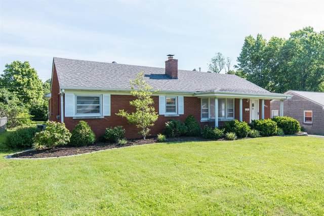 917 Lane Allen Road, Lexington, KY 40504 (MLS #20011236) :: Shelley Paterson Homes | Keller Williams Bluegrass