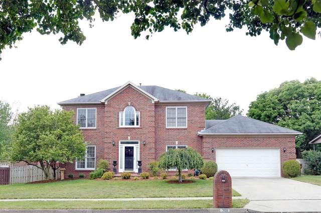 768 Wellington Way, Lexington, KY 40503 (MLS #20011243) :: Shelley Paterson Homes | Keller Williams Bluegrass