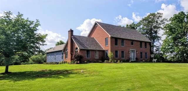 179 Pinnacle Drive, Corbin, KY 40701 (MLS #20011249) :: Better Homes and Garden Cypress