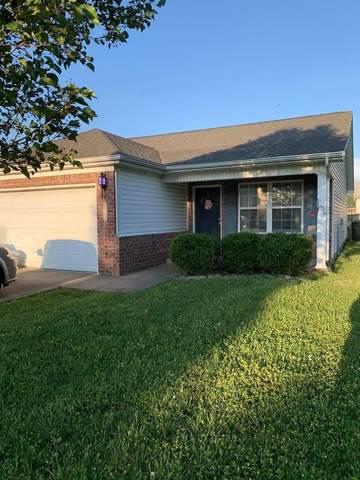 246 Harmony Ridge Road, Georgetown, KY 40324 (MLS #20011254) :: Shelley Paterson Homes | Keller Williams Bluegrass