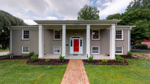 744 Malabu Drive, Lexington, KY 40502 (MLS #20011300) :: Shelley Paterson Homes | Keller Williams Bluegrass