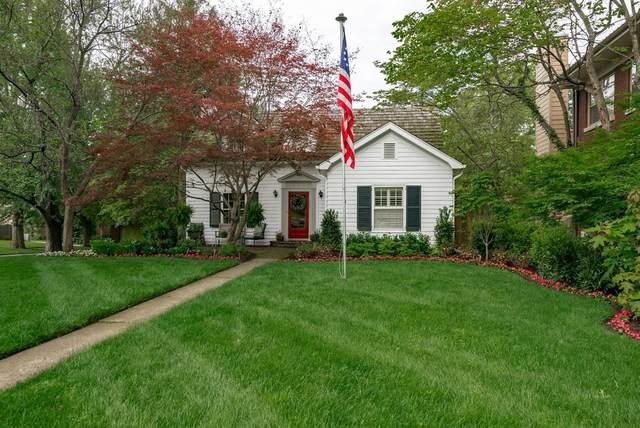 1310 Fincastle Road, Lexington, KY 40502 (MLS #20011303) :: Shelley Paterson Homes | Keller Williams Bluegrass