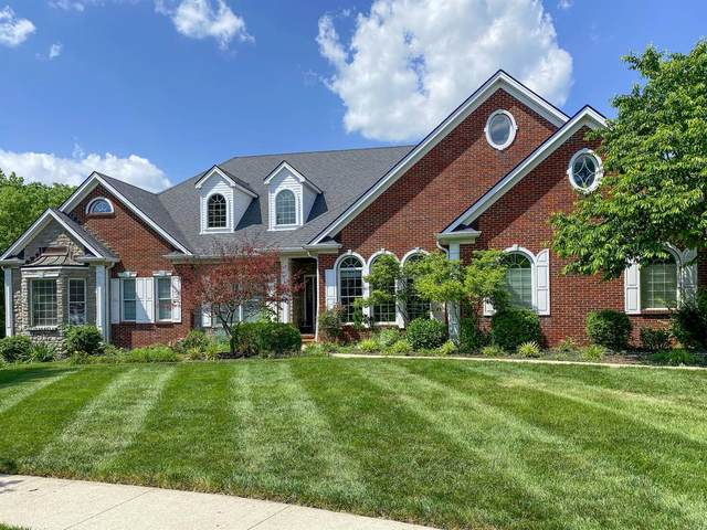 1321 Cordele Lane, Lexington, KY 40513 (MLS #20011312) :: Nick Ratliff Realty Team