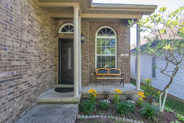 240 Clover Valley Drive, Lexington, KY 40511 (MLS #20011320) :: Shelley Paterson Homes | Keller Williams Bluegrass
