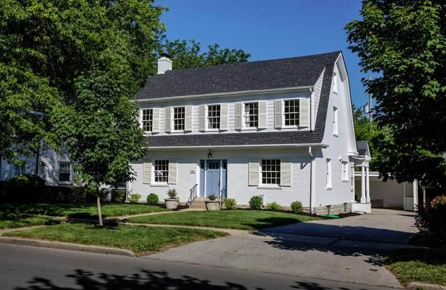 309 Henry Clay Boulevard, Lexington, KY 40502 (MLS #20011323) :: Shelley Paterson Homes | Keller Williams Bluegrass