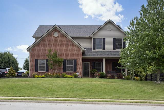 506 Kinlaw Drive, Wilmore, KY 40390 (MLS #20011363) :: Shelley Paterson Homes   Keller Williams Bluegrass