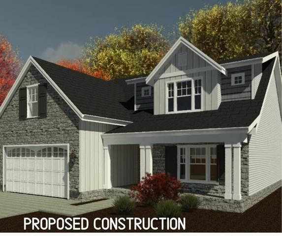 117 Bill Perkins Lane, Georgetown, KY 40324 (MLS #20011397) :: Better Homes and Garden Cypress