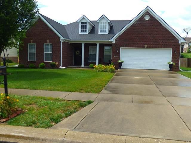 1049 Cedar Ridge Road, Versailles, KY 40383 (MLS #20011435) :: Shelley Paterson Homes | Keller Williams Bluegrass
