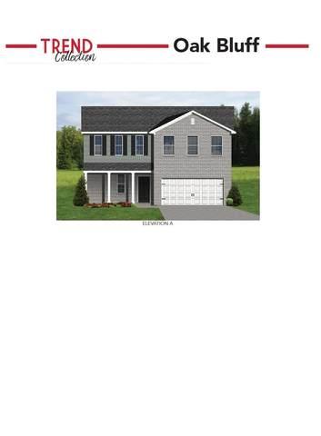 312 Redding Road, Georgetown, KY 40324 (MLS #20011439) :: Robin Jones Group