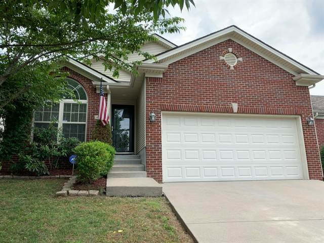 433 Mcconnells Trace, Lexington, KY 40511 (MLS #20011465) :: Shelley Paterson Homes | Keller Williams Bluegrass