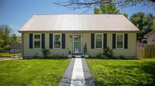 100 Tamarix Drive, Mt Sterling, KY 40353 (MLS #20011522) :: Shelley Paterson Homes | Keller Williams Bluegrass