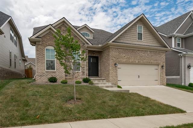 1925 Covington Drive, Lexington, KY 40509 (MLS #20011533) :: Shelley Paterson Homes | Keller Williams Bluegrass