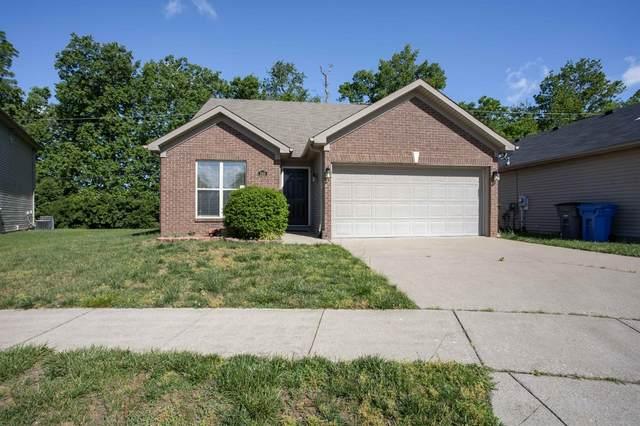 245 Chestnut Ridge Drive, Lexington, KY 40511 (MLS #20011543) :: Shelley Paterson Homes | Keller Williams Bluegrass